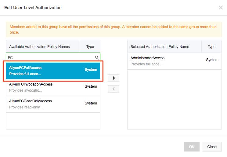 ram-user-authorize